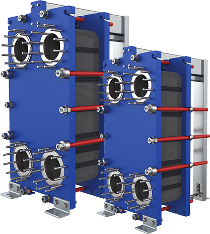 Теплообменники функе производство alfa laval каталог теплообменников